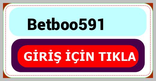 Betboo591
