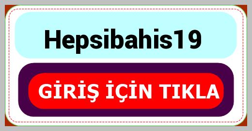 Hepsibahis19
