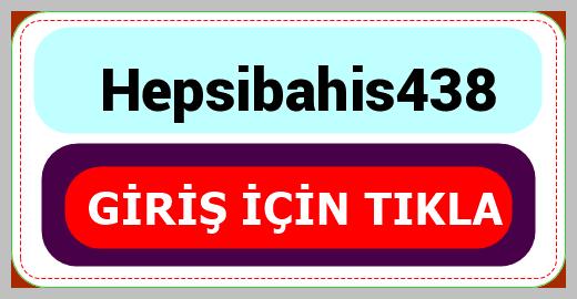 Hepsibahis438