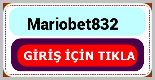 Mariobet832