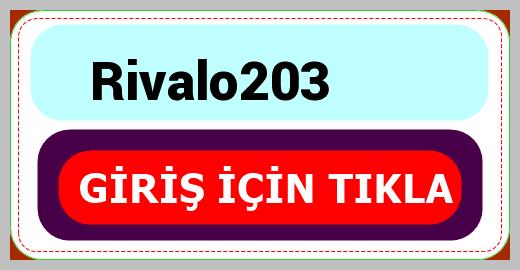 Rivalo203