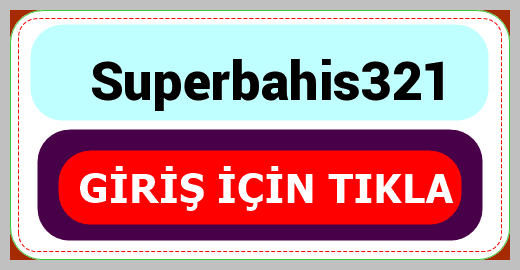 Superbahis321