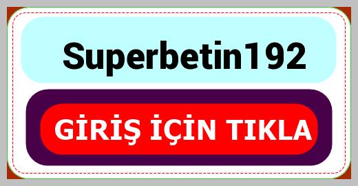 Superbetin192