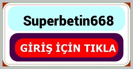 Superbetin668