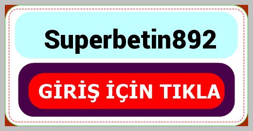 Superbetin892