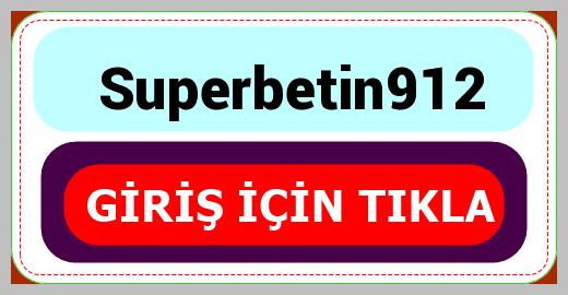 Superbetin912