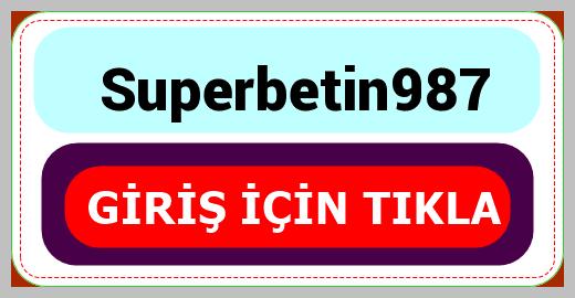 Superbetin987
