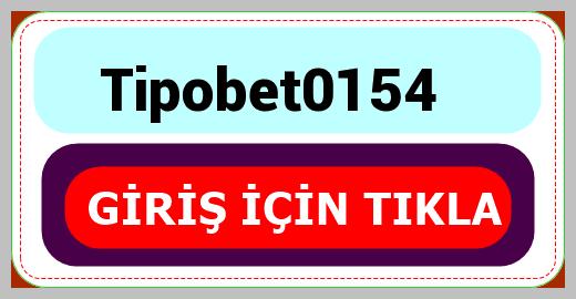 Tipobet0154