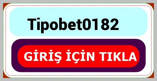 Tipobet0182