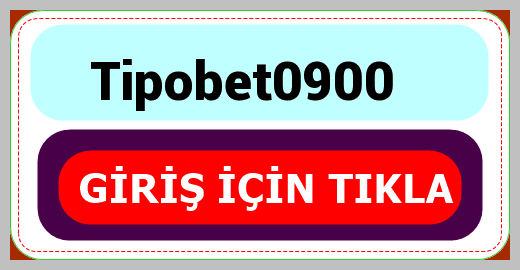 Tipobet0900