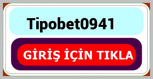 Tipobet0941