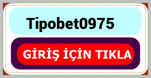 Tipobet0975
